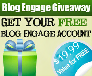How To Get Free Blog Engage Account $19.99 Via Affiliate Lights