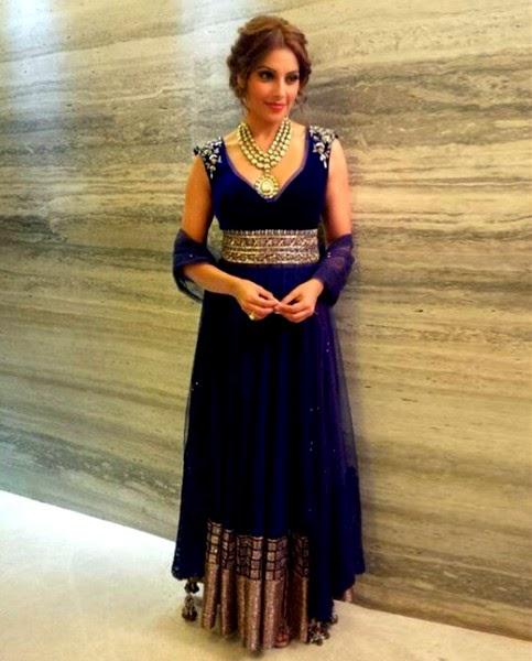 Manish Malhotra - Bollywood Celebrity Designer Dresses