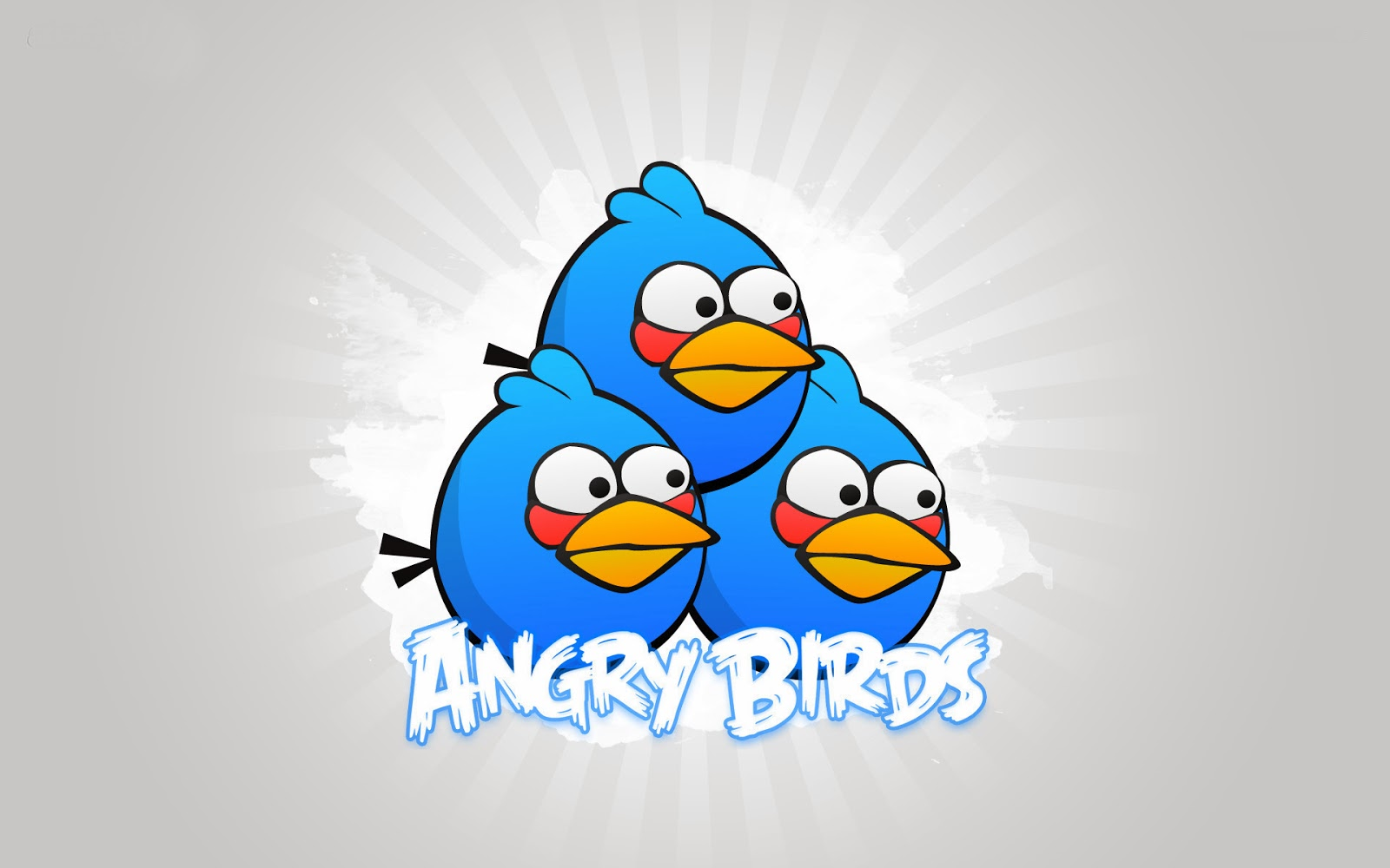 Angry Bird HQ Pictures Free Download ~ Unique Wallpapers