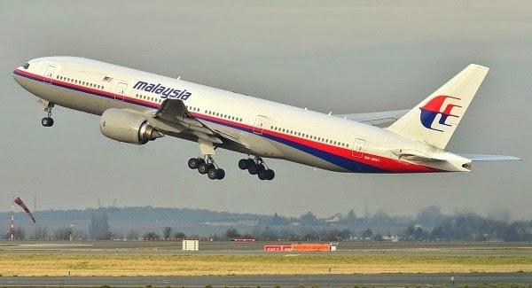 Pesawat MH198 ke Hyderabad Berpatah Balik Kerana Masalah Teknikal