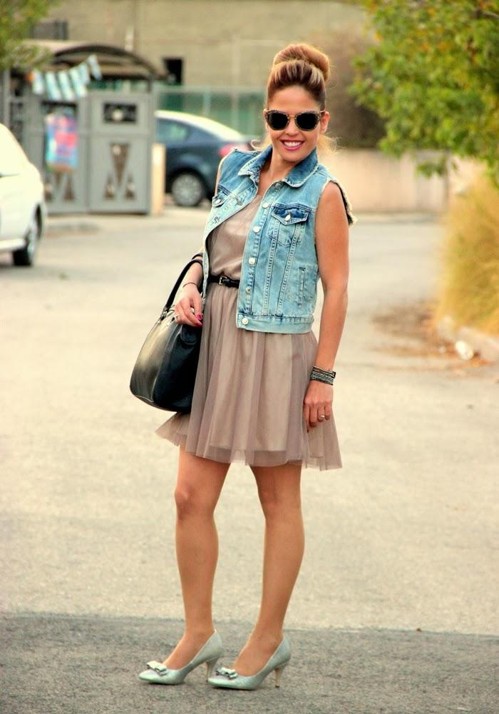 בלוג אופנה Vered'Style חדש וישן מבית H&M