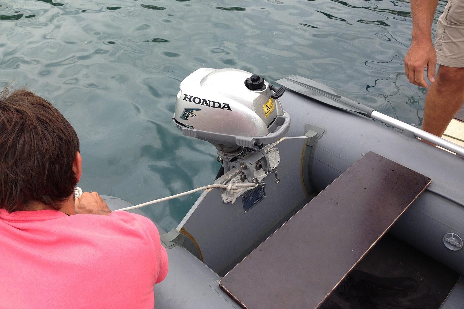 Изготовить якорь для резиновой лодки своими руками