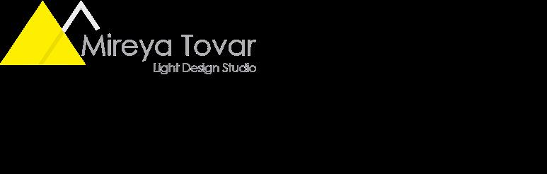 MIREYA TOVAR Light Design Studio