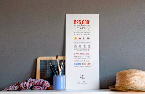infographic poster design