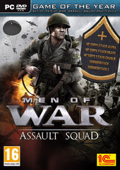 Men of War: Assault Squad Game of the Year Edition RePack