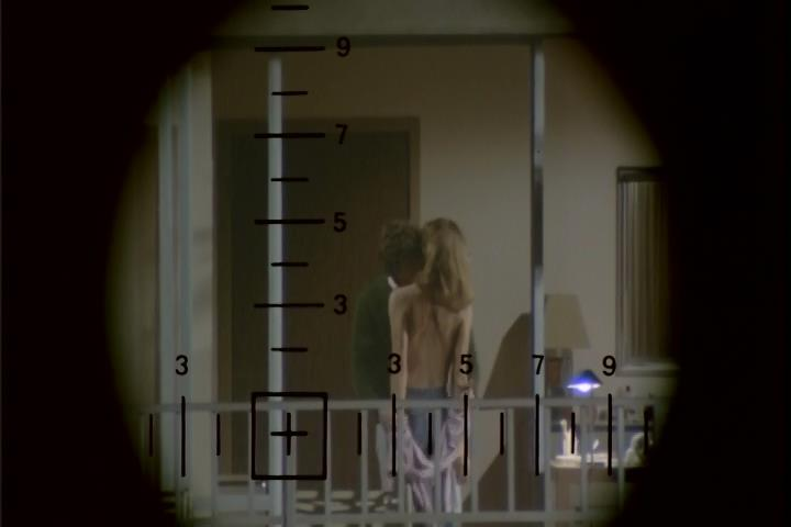 Someone's Watching Me! (John Carpenter,1978) DvdRip Ing-Lat