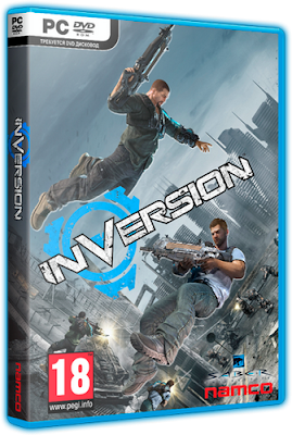 Inversion™ PC-Game (2012) DVD