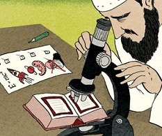 Scientific Renaissance in Muslim Countries