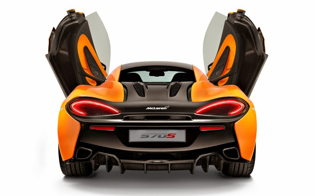 Automotivegeneral 2016 Mclaren 650s Coupe Wallpapers