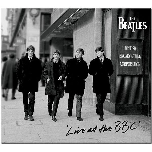 Live at the BBC Volumen 1 - The Beatles