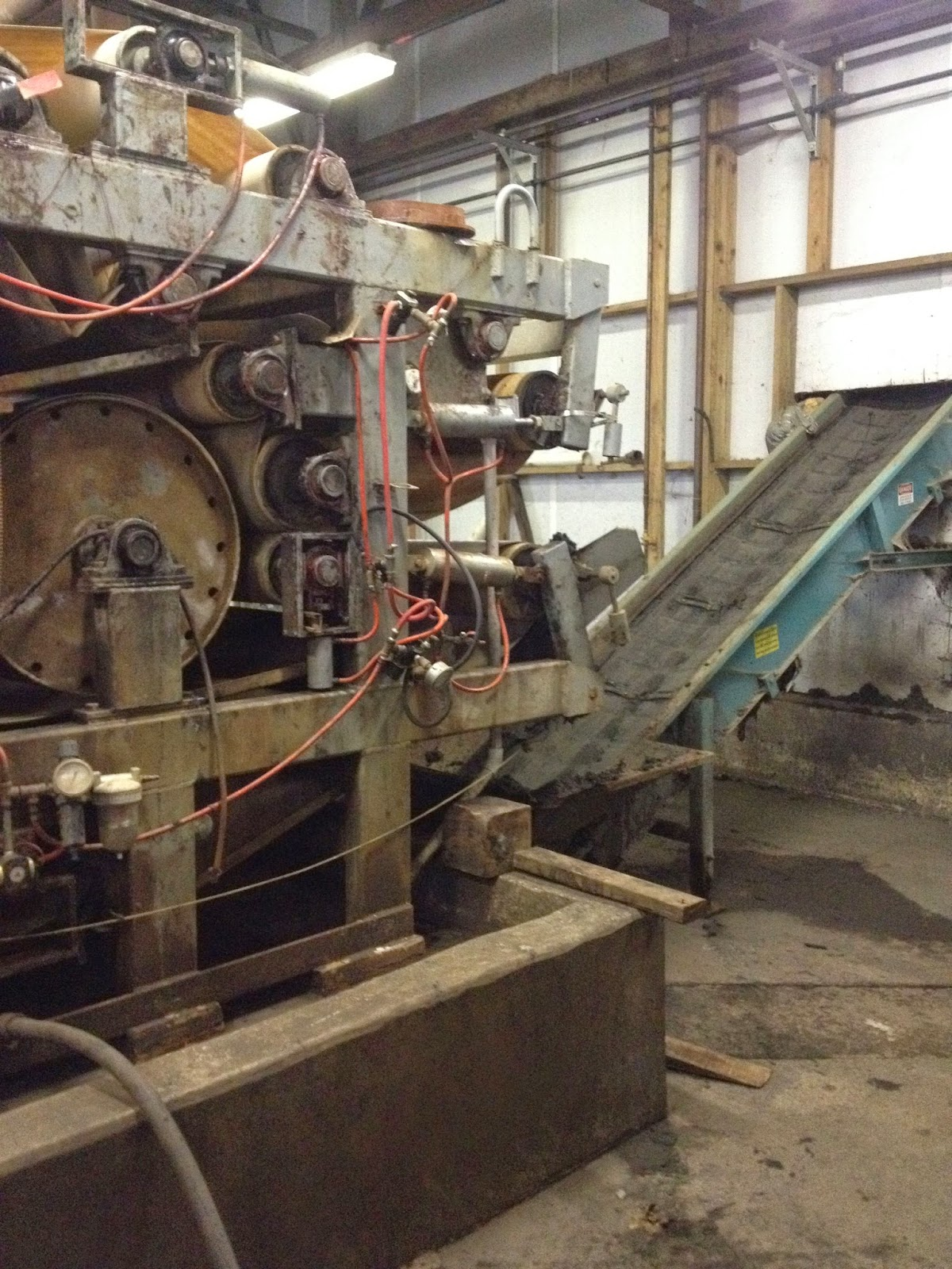 clean machine wellsville ny