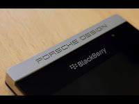 BlackBerry Porche Design P'9881 | Boomberita