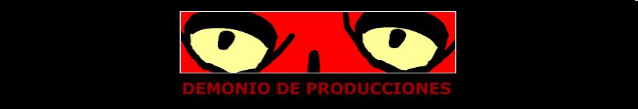 DEMONIO DE PRODUCCIONES