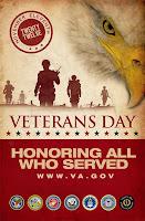Veteran's Day Deals