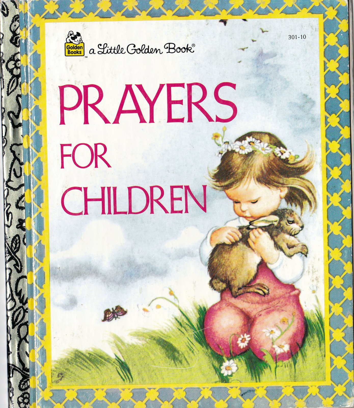 vintage books for the very young eloise wilkin prayers for