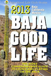 2013 Baja Good Life Guide