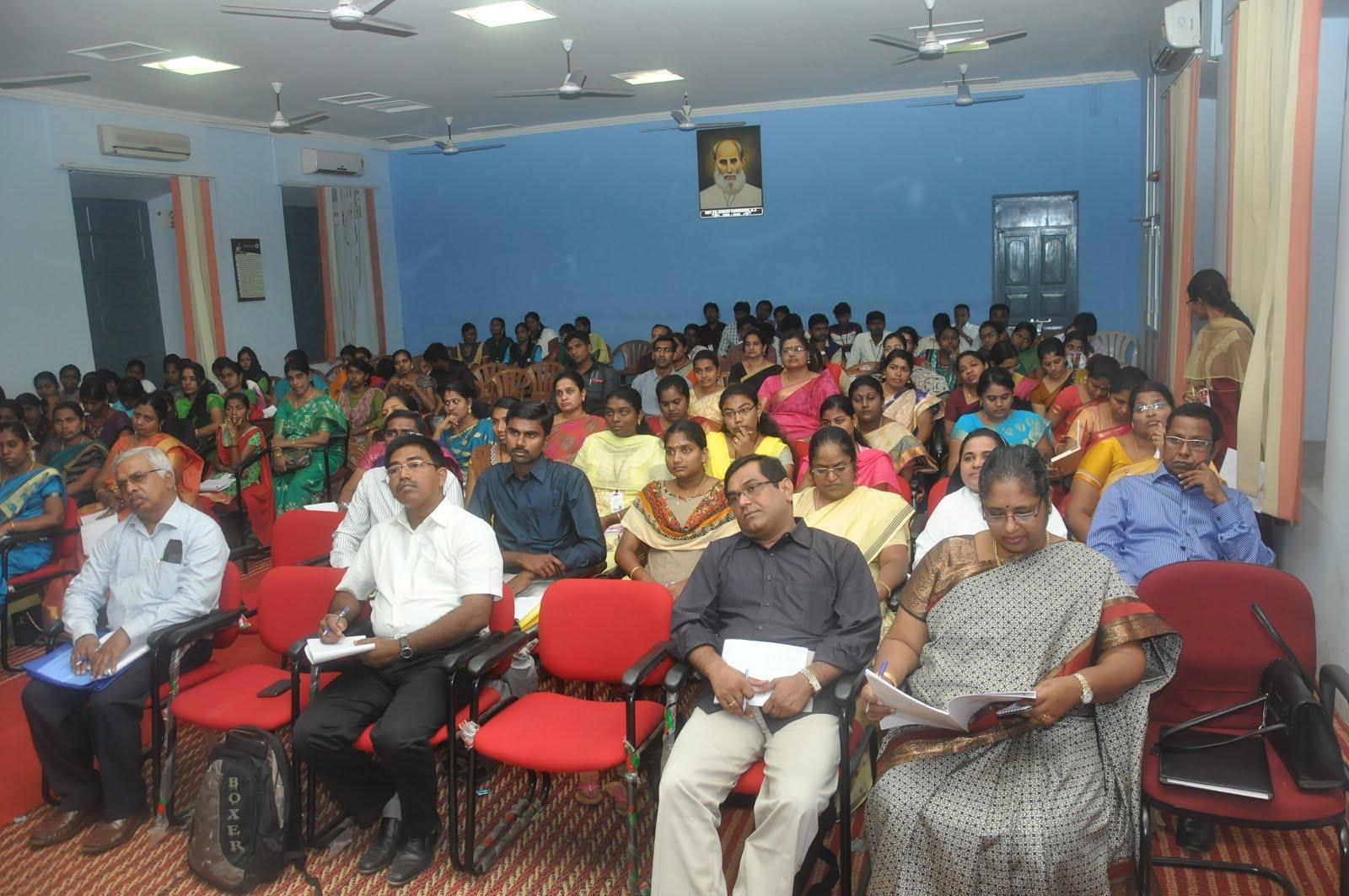 Xavier's College, Palayamkottai