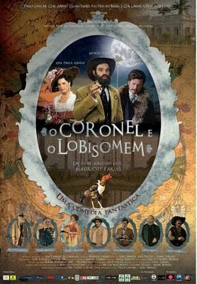 Download O Coronel e o Lobisomem