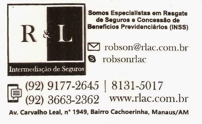 Seguros e Concessão de Benefícios Previdenciários (INSS)