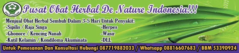 Pusat Obat Herbal