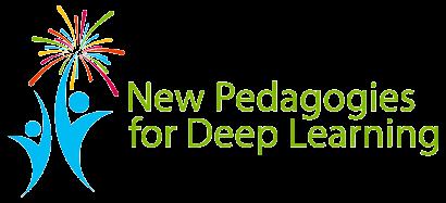 New Pedagogies logo