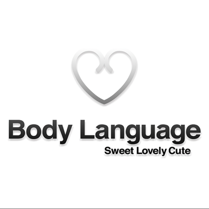 Body Language by Sweet Lovely Cute