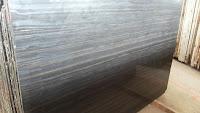 Marmer Hitam Serpegiante Black