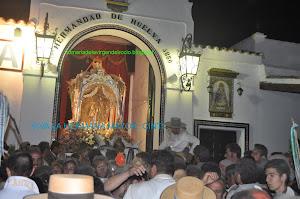 Hermandad de Huelva 2012