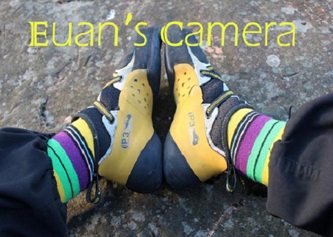 Euan's Camera