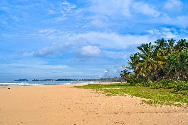 Beaches in sri lanka number one travel destination for Number one travel destination