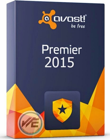 Avast Premier 2015 Full