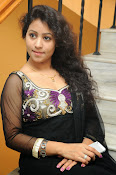 New Actress Deepthi Glamorous Photos-thumbnail-6