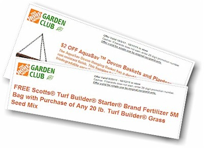 Daily Cheapskate Sign Up For The Home Depot Garden Club