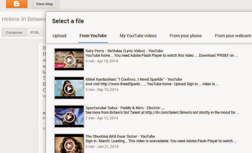 how to make your video appear first on youtube