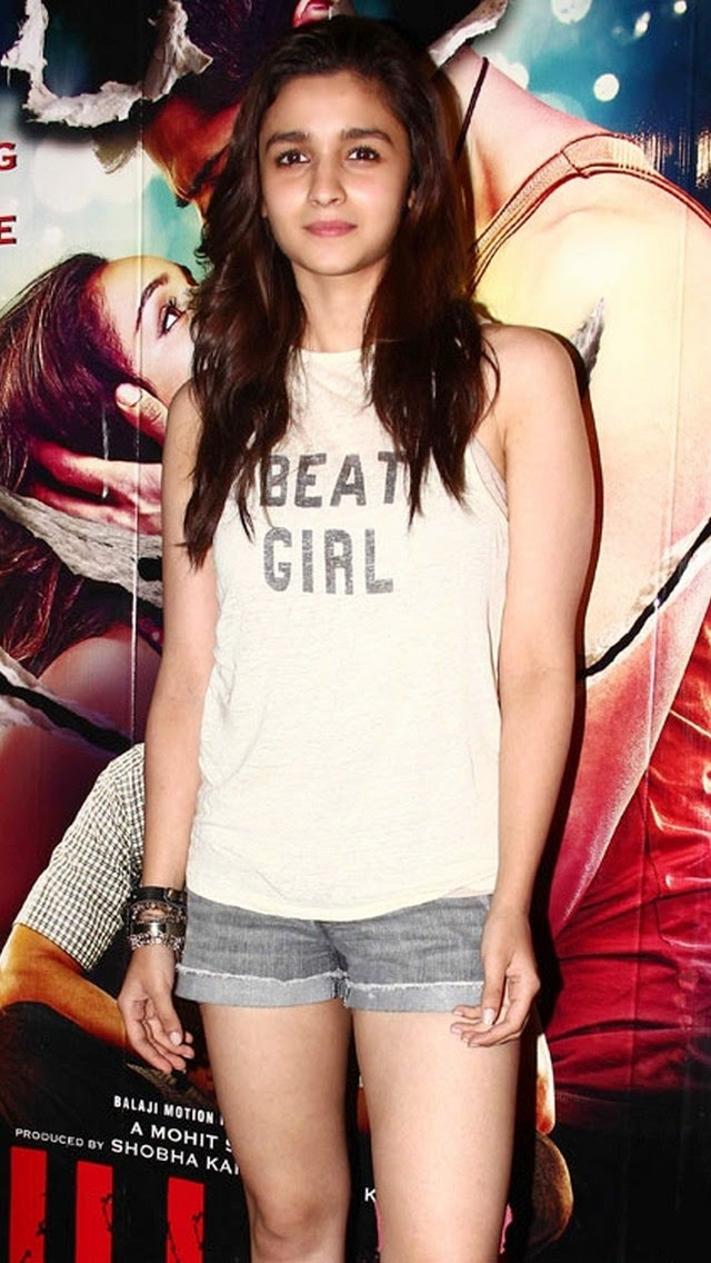 Alia Bhatt Latest Sexy Wallpapers 2014