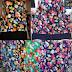 Sonia Floral dual tone dress RM35