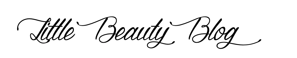 Little Beauty Blog