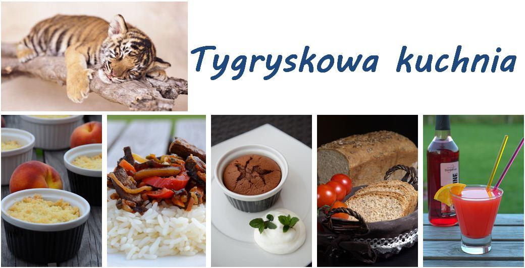 Tygryskowa kuchnia