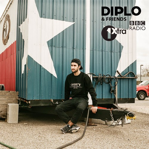Listen to Stwo's Mix for Diplo & Friends