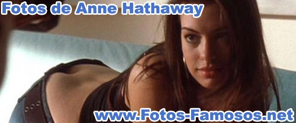 Fotos de Anne Hathaway