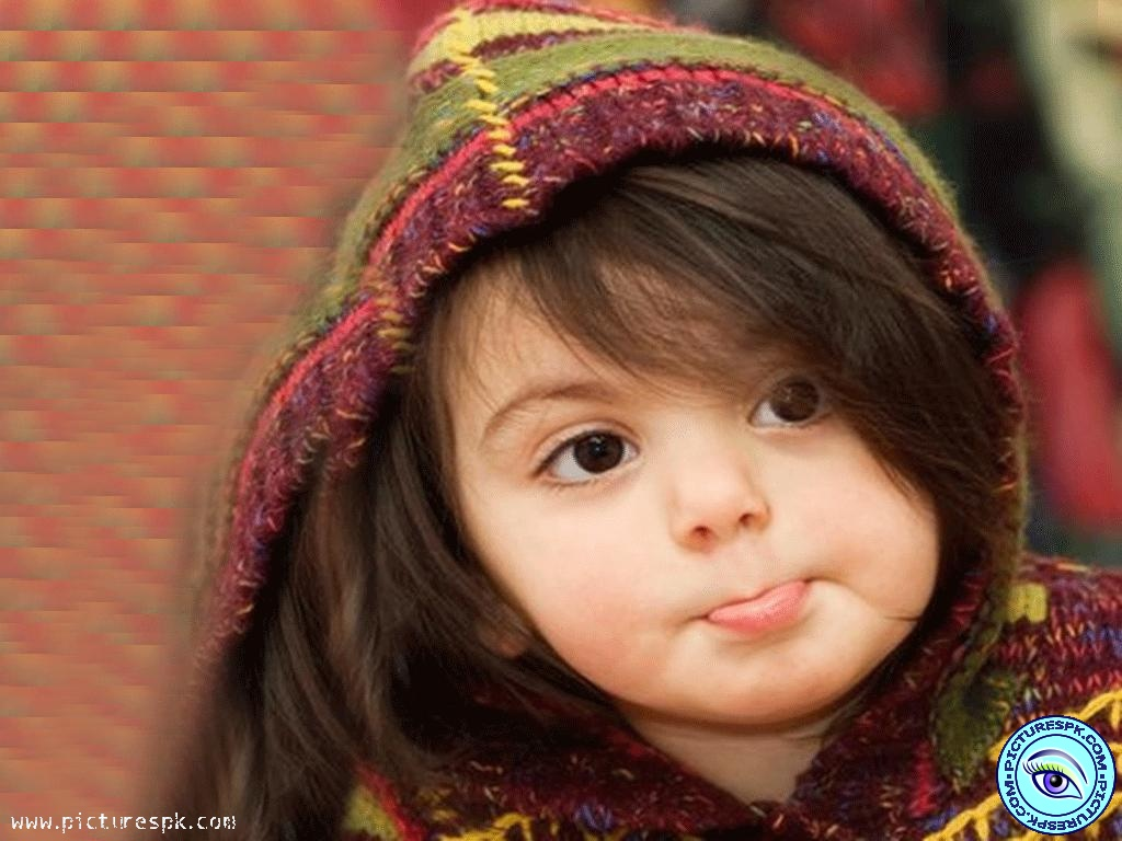 cute baby girls - free hd wallpapers