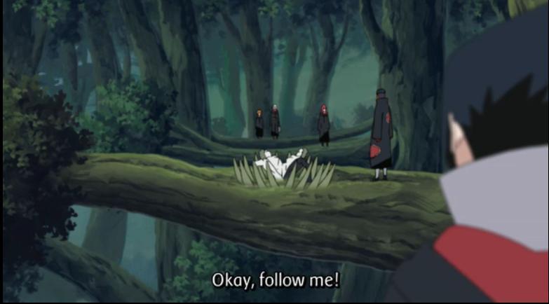 girlfriend Naruto Shippuden Episode 196: Naruto Shippuden 197 - 198