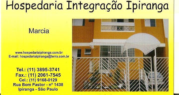 Indicação de hospedagem em SP clique na foto e veja o site