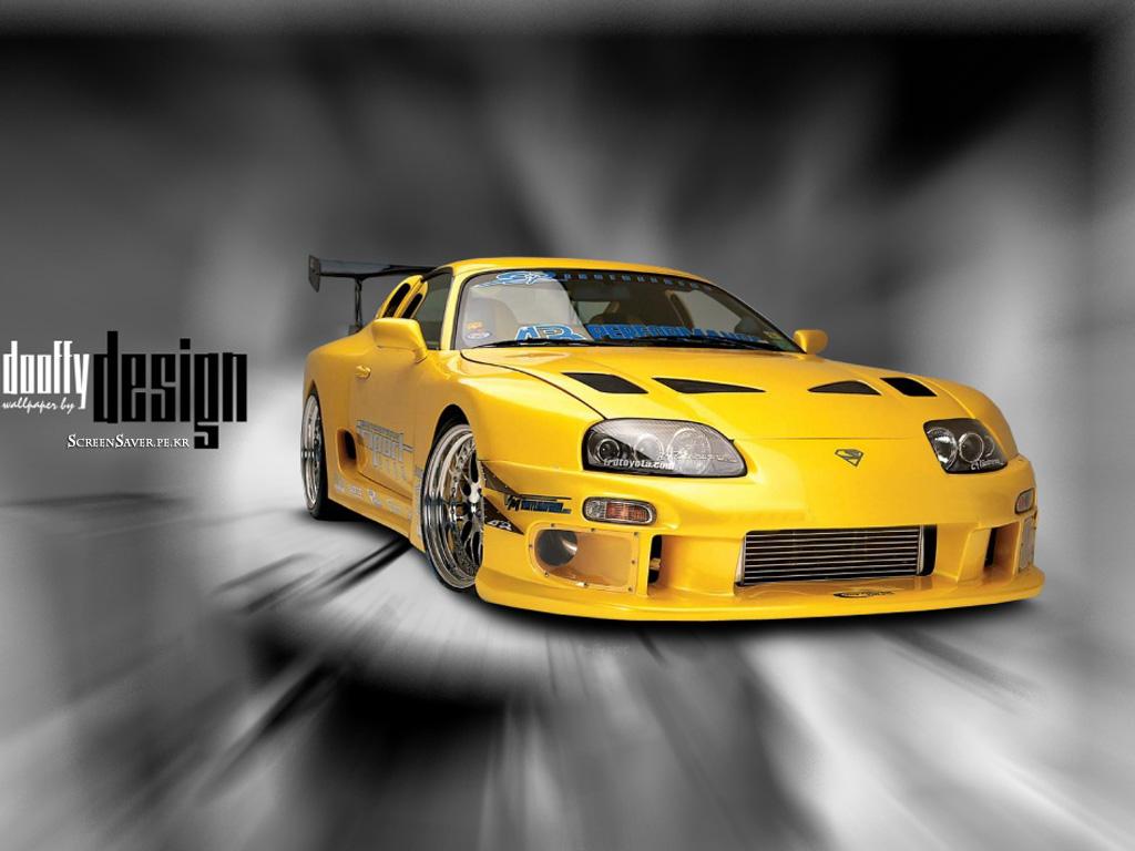 hot car 3d wallpaper - photo #7