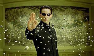 The Matrix Lives!