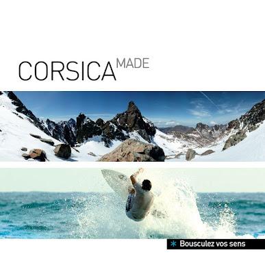 Corsica Made