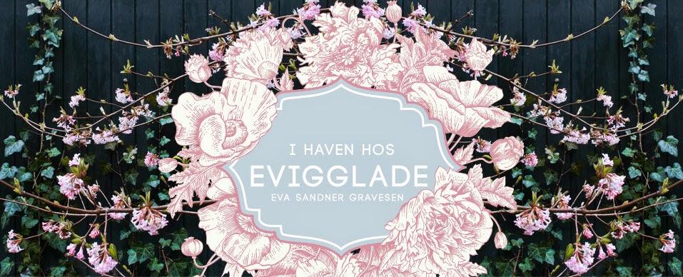 I haven hos Evigglade ♥