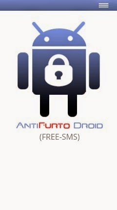 Aplicativo antifurto grátis para Android