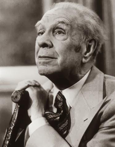 Borges...