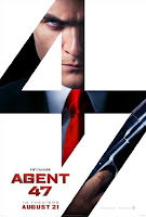 Hitman Agent 47 (2015) 720p HDRip English